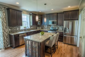 Kitchen Remodeling & Design Services West Lafayette, Indiana