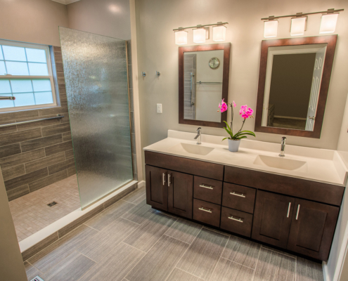 2020 Bathroom Design Trends Popular in West Lafayette ...