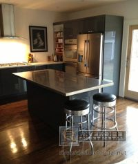 Stainless Kitchen Island | Home Design and Decor Reviews