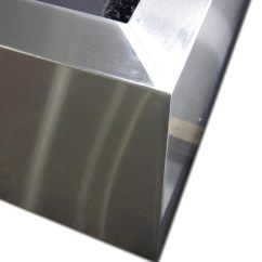 Stainless Steel Kitchen Cabinets For Sale End Cabinet Planter #4 Custom Made To Order