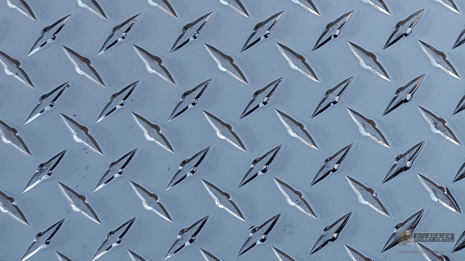 diamond plate aluminum sheets