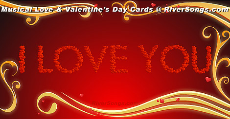 Love Cards I Love You Greetings Romantic Ecards Flowers