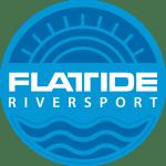 RIVERSPORT Flat Tide logo