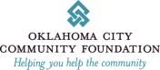 Logo for Oklahoma City Community Foundation