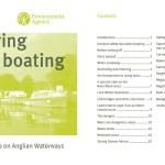 enjoyingsaferboatingcovercontents