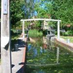 Great Cornard Lock