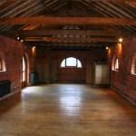The Granary – Barratt Room