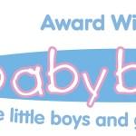 BabyBalletTrademarkLogo