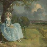 fig4gainsboroughmrandmrsandrewsc.1750