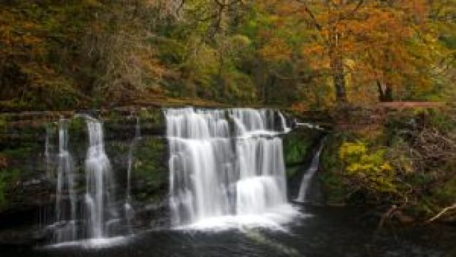 "alt=""picture of waterfall in waterfall country by matt botwood"""