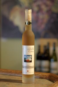 Riverview Cellars 2010 Dessert Wine