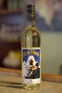 Riverview Cellars 2012 White Wines