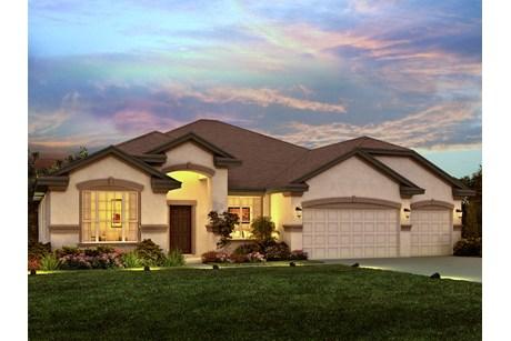 Mariposa Meritage Homes Riverview Florida New Homes 33578