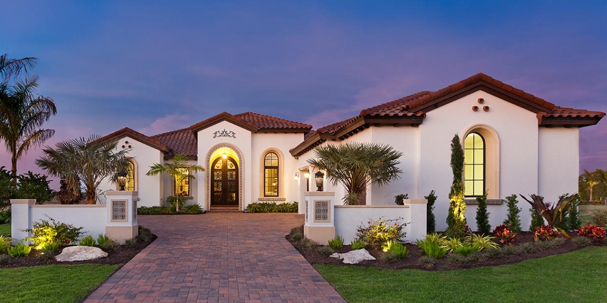 Lakewood Ranch New Homes