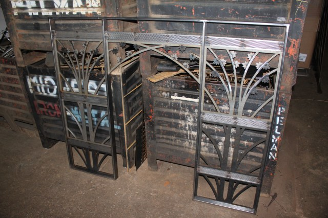 Ornamental Metal Work