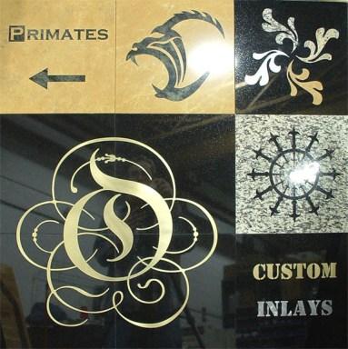 Beautiful Inlays