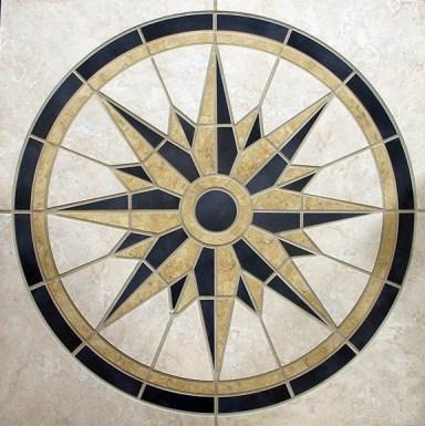 Crisp, Clean Tile Patterns