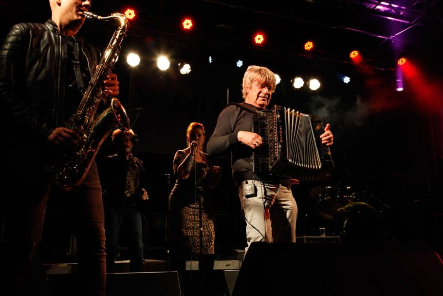 River Zydeco Band @ 08/06/2019 – Varilux Jazz- en Blues Festival, Zevenaar