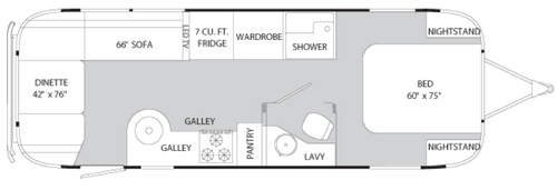 27FB Floorplan