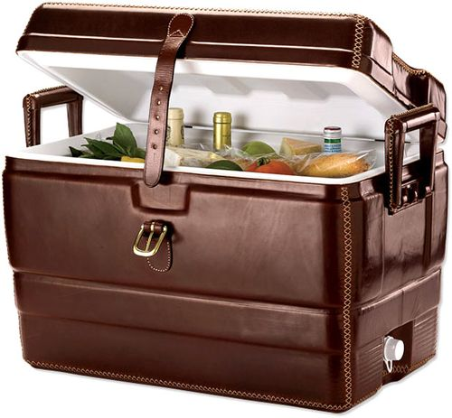 Orvis-leather-cooler