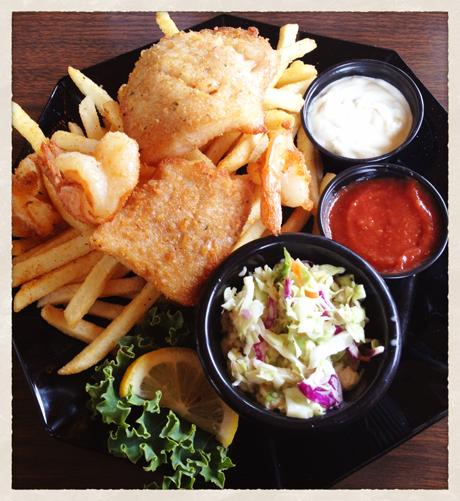 Griffs_lunch