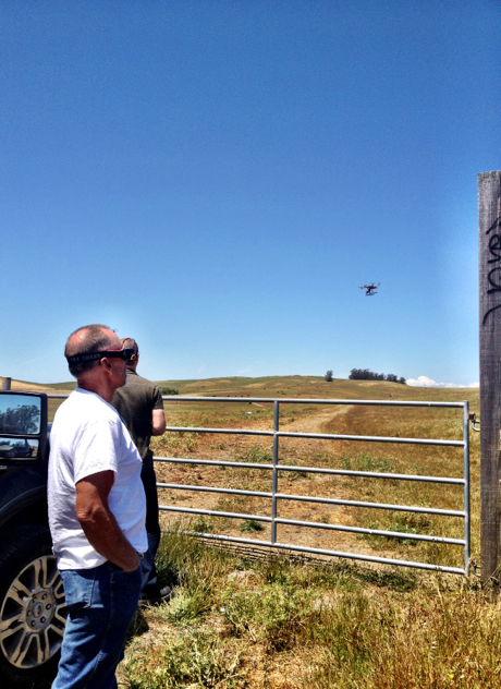 Hexacopter_ride
