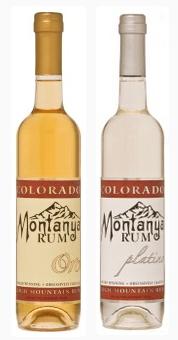 Montagna rum