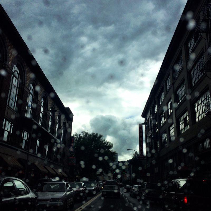 RainyPDX