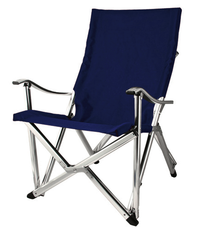Wine Glass Bay Chair