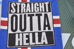 Dagny is literally a Hella baller! She was born in Hella, Iceland.