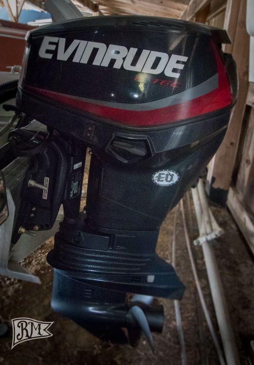 small resolution of 2014 evinrude e tec 50 hp outboard engine 2 stroke e tec with