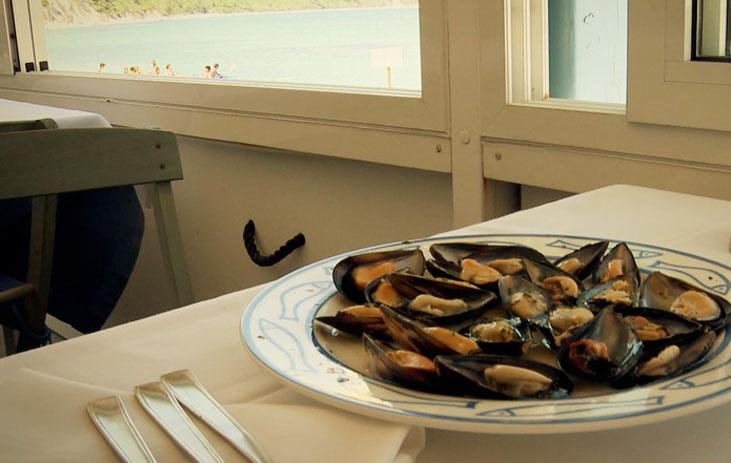 Cucina Tipica Entroterra Ligure