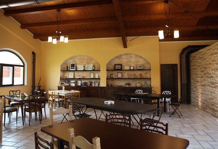 Azienda Vinicola Silvano Strologo  produzione e vendita vino  Camerano  Riviera del Conero TV
