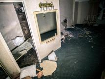 Riviera Hotel Haunted