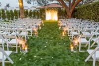 Garden Lawn & Patio   Riviera Mansion Wedding