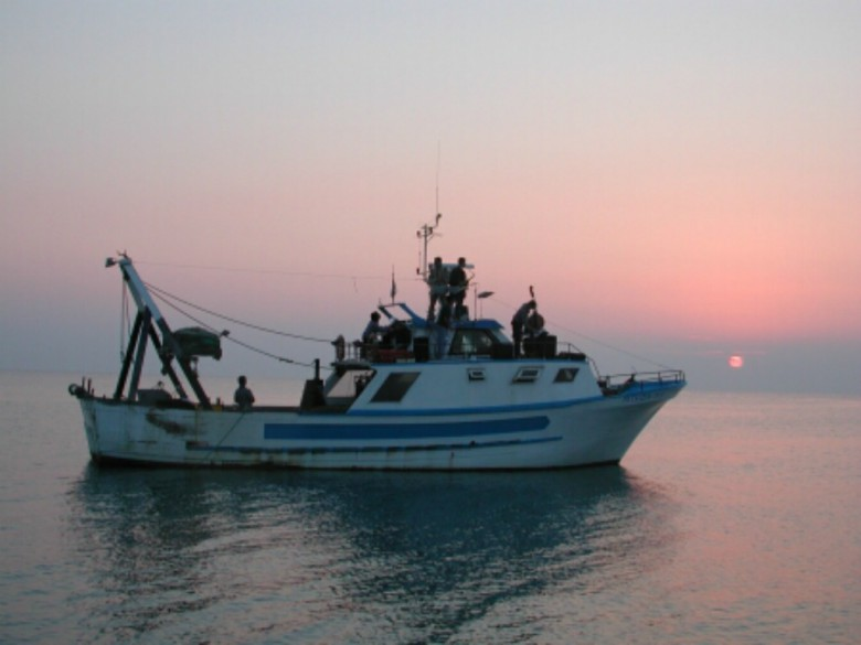 Motonave affonda a Civitanova 2 morti e 2 dispersi