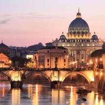 Classical Italy Riviera Travel