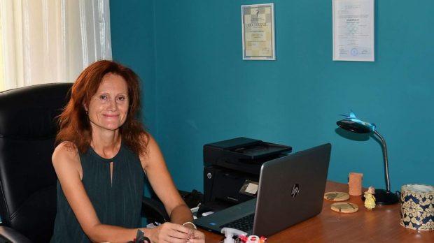 Psihijatrica Sanja Katalinić