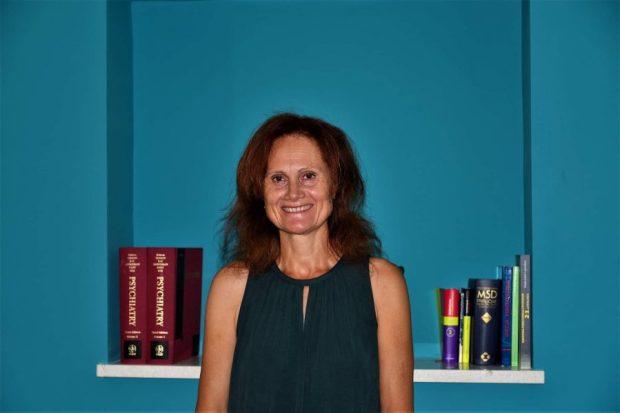 doktorica Sanja Katalinić