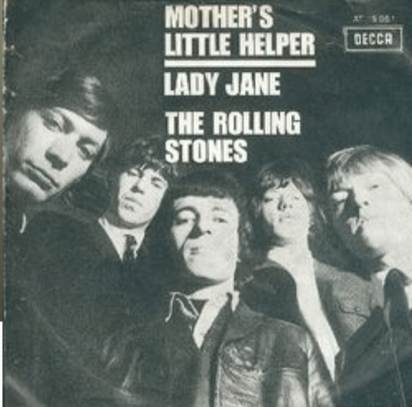 Rolling Stones - Mother's Little Helper