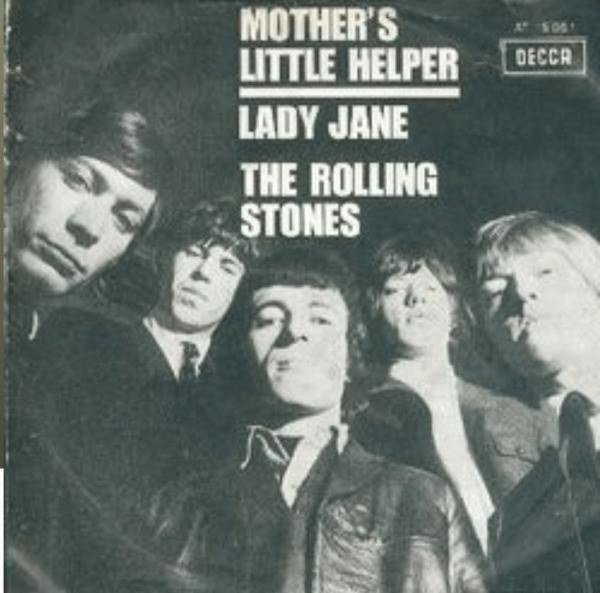 Rolling Stones - Mother's Little Helper