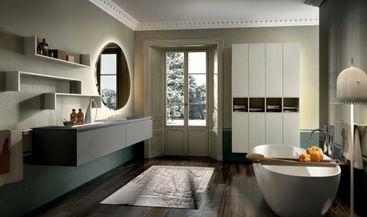 Mobili bagno Edone. Foto di House Design.