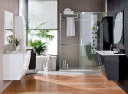 Arredo bagno. Foto di House Design.