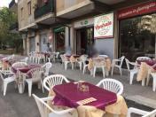 Locale esterno. Foto di Pizzeria Centrale.