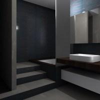 House Design: un bagno comodo
