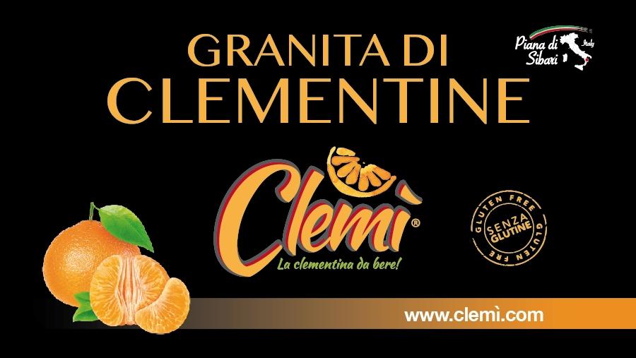 Granita Clemì