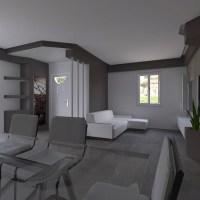 Vuoi ricevere benessere quando sei a casa? Ci pensa House Design con un progetto per la tua zona living