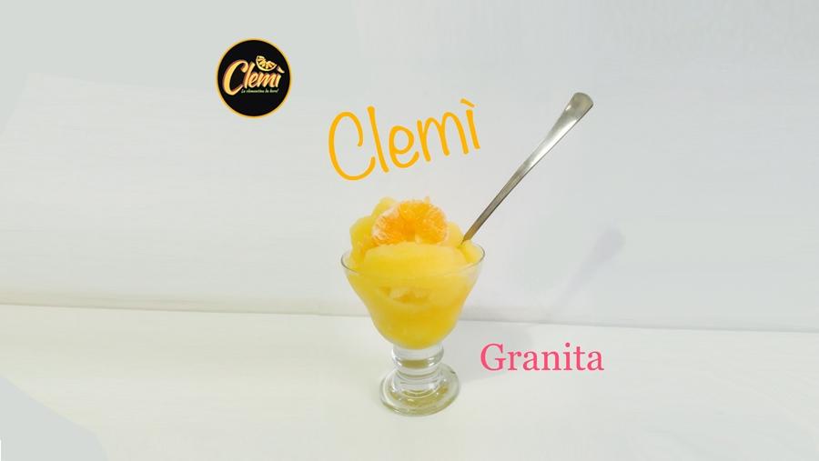 granite cocktail e sorbetti