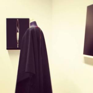 Andrea La Rocca, Mut(azione), installazione, dimensioni ambientali