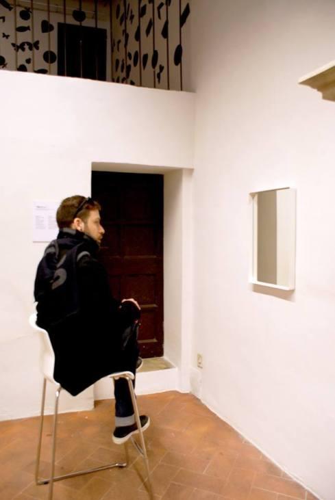 Cibelle Cavalli Bastosl, Self.ie